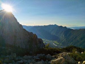 Trenta valley