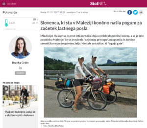 Siol Article Bike Plates