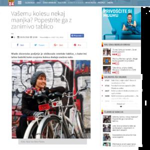 Svet 24 h article Bike Plates