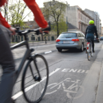 Bicycle friendly European cities