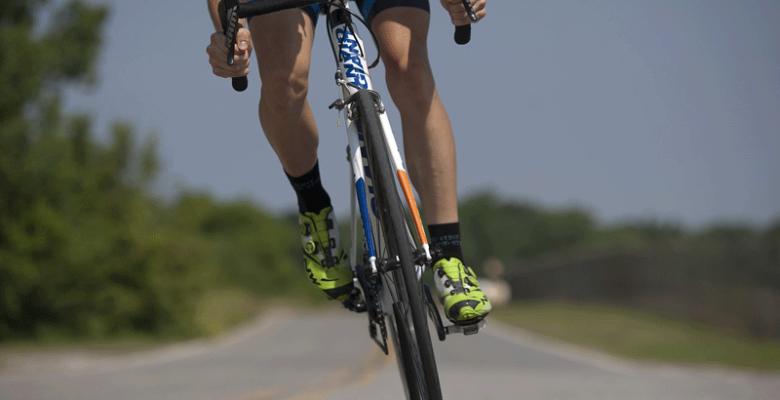 Ekstremni kolesarski rekreativci